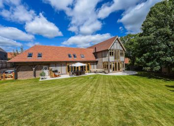 Frimley Yard, Aston Upthorpe OX11. 5 bed detached house for sale
