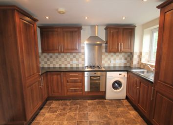 Thumbnail 2 bed flat for sale in Jordan Hill, Off Gawber Road, Barnsley