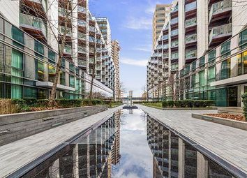 1 bed flat for sale in Baltimore Wharf, London E14