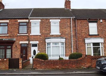 Thumbnail 3 bed property to rent in North Road East, Wingate