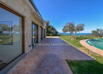 Thumbnail 5 bed villa for sale in Castiglione Della Pescaia, Tuscany, Italy