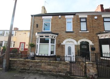 Thumbnail 4 bed semi-detached house for sale in Park Road, Mexborough