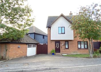 Macaulay Road, Langdon Hills, Basildon, Essex SS16. 4 bed detached house