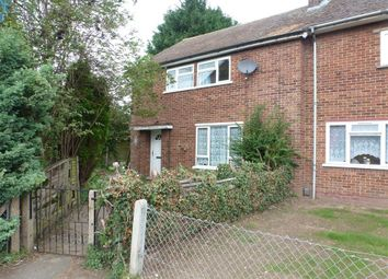 Thumbnail 4 bed property to rent in Hawthorne Avenue, Wisbech