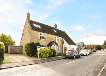 Thumbnail 4 bed property for sale in High Street, Honeybourne, Evesham, Worcestershire