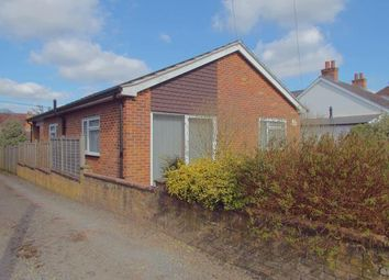 Thumbnail 2 bed bungalow for sale in Stedham, Midhurst, West Sussex
