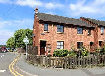 Thumbnail 2 bed semi-detached house for sale in High Street, Measham