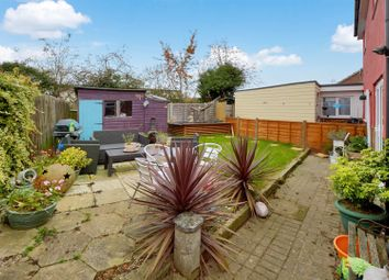 Thumbnail 4 bed detached house for sale in Berechurch Hall Road, Colchester