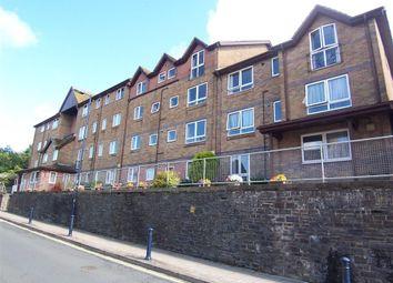 2 bed flat for sale in Llys Hen Ysgol, Aberystwyth, Ceredigion SY23