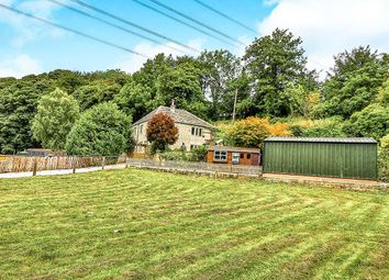 Thumbnail 4 bed detached house for sale in Hipperholme, Halifax