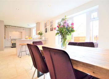 Thumbnail 5 bed town house for sale in Southrop Road, Kingsway, Quedgeley, Gloucester