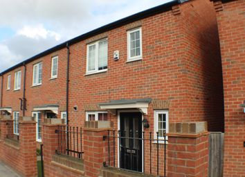 3 bed terraced house for sale in Rookery View, Barnsley S70