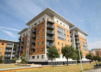 Thumbnail 3 bed flat to rent in Sheerness Mews, London