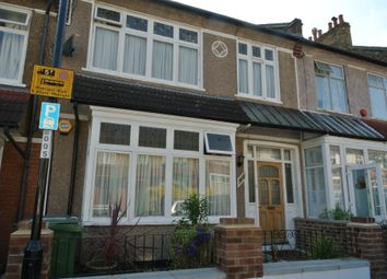 Thumbnail 3 bed terraced house for sale in Arthurdon Road, Ladywell