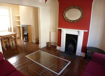 Thumbnail 3 bed detached house to rent in Richardson Street, Sandfields, Swansea