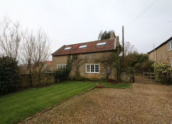 Thumbnail 3 bed cottage for sale in Ebberston, Scarborough, North Yorkshire