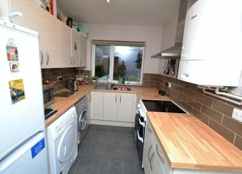 Thumbnail 4 bedroom property to rent in Wilkinson Avenue, Beeston