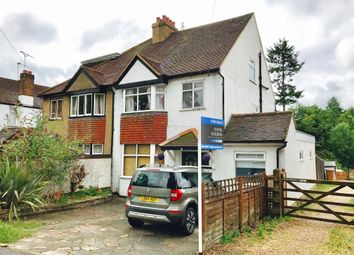 Thumbnail 4 bed semi-detached house for sale in Uxbridge Road, Rickmansworth