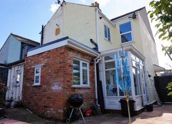 Thumbnail 2 bed end terrace house for sale in Church Path, Farnborough