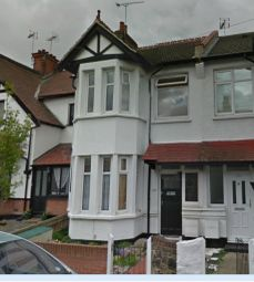 Thumbnail 4 bed terraced house to rent in Westcliff Park Drive, Westcliff-On-Sea