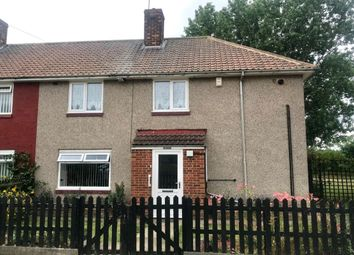 Thumbnail 3 bedroom semi-detached house for sale in Carisbrooke Avenue, Thorntree, Middlesbrough