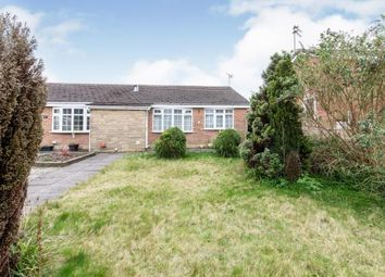 Thumbnail 2 bed bungalow for sale in Bracken Walk, Markfield, Leicestershire, Coalville