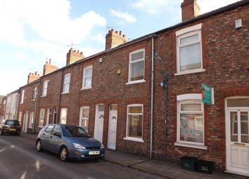 Thumbnail 2 bed terraced house to rent in Ashville Street, York, North Yorkshire