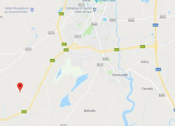 Thumbnail Land for sale in Dromadrehid, Ennis, Co. Clare