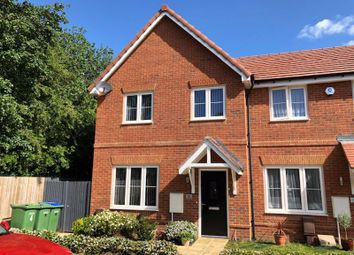3 bed end terrace house for sale in Utah Close, Fareham PO14
