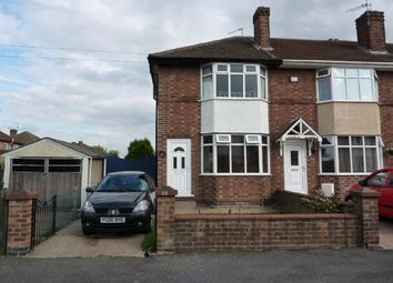 Thumbnail 2 bed semi-detached house to rent in 22 Harrington Avenue, Lincoln