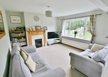 Thumbnail 3 bed semi-detached house for sale in Hallowes Drive, Dronfield, Derbyshire