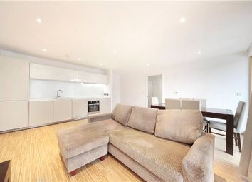 Thumbnail 2 bed flat to rent in Wingate Square, Clapham, London