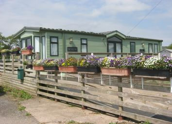 Thumbnail 2 bed mobile/park home for sale in Williamsgate, Cockermouth