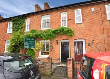 Thumbnail 3 bed terraced house for sale in Bury Street, Newport Pagnell