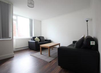 Thumbnail 3 bed flat to rent in Gosset Street, London