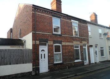 Thumbnail 2 bedroom terraced house for sale in Linton Street, Lincoln
