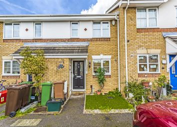 Thumbnail 2 bed terraced house for sale in Aldrich Gardens, Cheam, Sutton