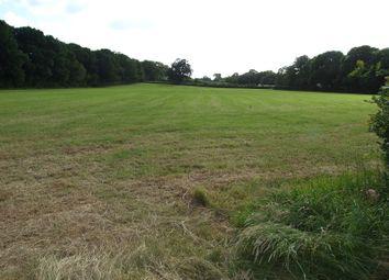 Thumbnail Land for sale in Passaford Lane, Hatherleigh