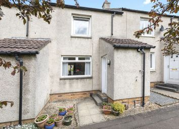 Thumbnail 2 bed terraced house for sale in 46 Stuart Park, Corstorphine, Edinburgh