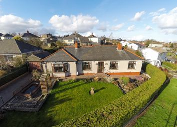 Thumbnail 2 bed detached bungalow for sale in Ty Fry Road, Rumney, Cardiff