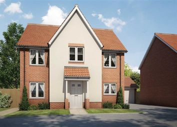 Thumbnail 4 bedroom detached house for sale in Darenth Road, Dartford, Kent