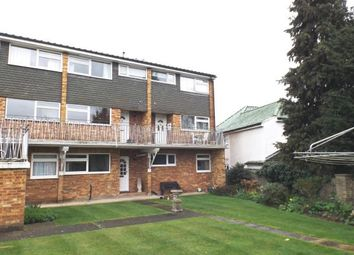 Thumbnail 3 bed maisonette for sale in Ditton Road, Slough