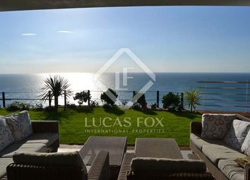 Thumbnail 5 bed villa for sale in Spain, Andalucía, Costa Del Sol, Sotogrande, Lfcds472