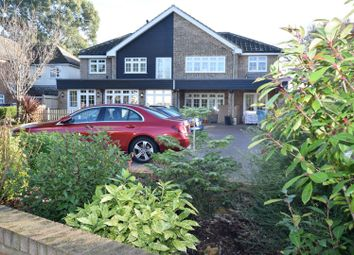 Thumbnail 6 bed property for sale in Sheepcotes Lane, Silver End, Witham