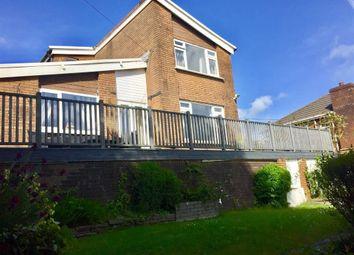 Thumbnail 3 bed detached house for sale in Tan Y Graig Road, Bynea, Llanelli
