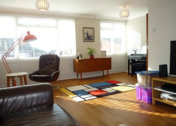 Thumbnail 3 bed semi-detached house to rent in Old Rectory Road, Farlington, Portsmouth