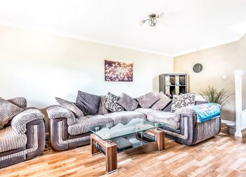 Thumbnail 3 bed terraced house for sale in Rackham Mews, London