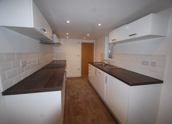 Thumbnail 1 bed flat to rent in Colomberie, St Helier