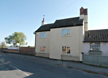 Thumbnail 2 bed semi-detached house for sale in Nottingham Road, Cropwell Bishop, Nottingham, Nottinghamshire