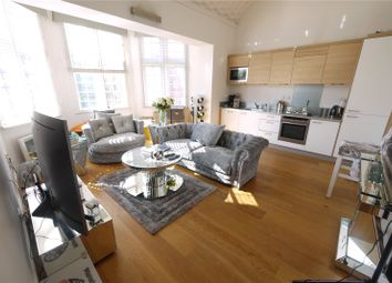Brunswick Court, The Galleries, Warley, Essex CM14. 1 bed flat for sale